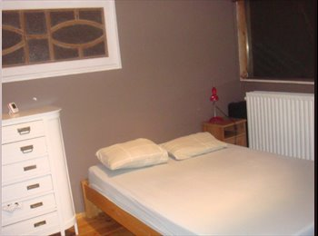 Appartager BE - ROOM in deluxe loft for Erasmus or student, Rixensart - 395 € pm