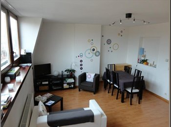 Appartager BE - L'APPART, Etterbeek - 350 € pm
