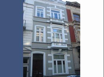 Appartager BE - 520Euro double room ST BONIFACE/EU AREA, Ixelles-Elsene - 520 € pm