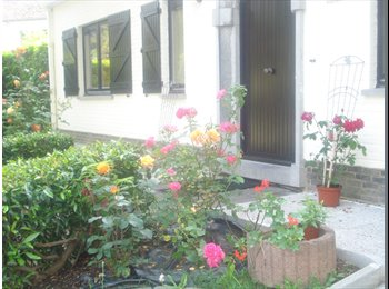 Appartager BE - Villa in South Brussels _viewings in January, Rhode-Saint-Genèse - 410 € pm