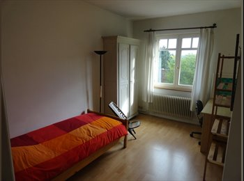 Appartager BE - Chambre 10 m², Wavre - 430 € pm