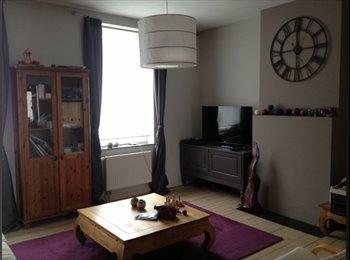 Appartager BE - Chambre dans appartement  full équipé en colocation - LIEGE, Liège - 350 € pm