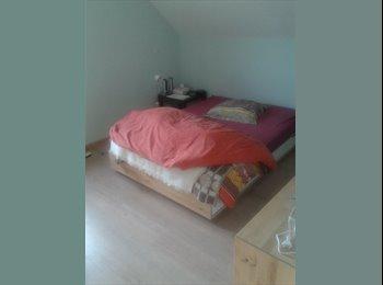 Appartager BE - Chambre pour jeune travailleur/travailleuse, Wavre - 350 € pm