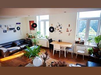 Appartager BE - résidence hotel à deux pas du boulevard du Souverain, Auderghem-Oudergem - 420 € pm