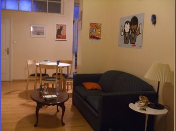 Appartager BE - Spacious room Brussels centre, Bruxelles - 400 € pm