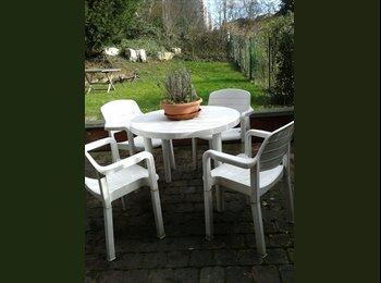 Appartager BE - superbes CHAMBREs meublées A LOUER, Auderghem-Oudergem - 500 € pm