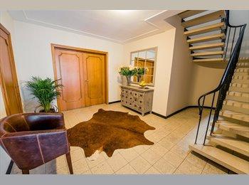 Appartager BE - residence en colocation à deux pas du boulevard du souverain, Auderghem-Oudergem - 620 € pm