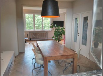 Appartager BE - Available Room in a premium location, Gand - 375 € pm