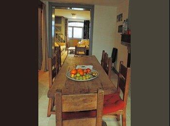 Appartager BE - House for student to rent, Schaerbeek Schaarbeek - 385 € pm