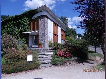 Appartager BE - STOCKEL chambre dans villa en coloc, Wezembeek-Oppem - 460 € pm