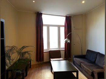 Appartager BE - studio, Ixelles-Elsene - 785 € pm