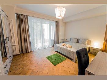 Appartager BE - Residence  à deux pas du boulevard de Souverain , Auderghem-Oudergem - 620 € pm