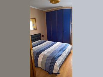 Appartager BE - Chambre d'hôte - Guest room, Woluwe Saint Lambert - Sint Lambrechts Woluwe - 300 € pm