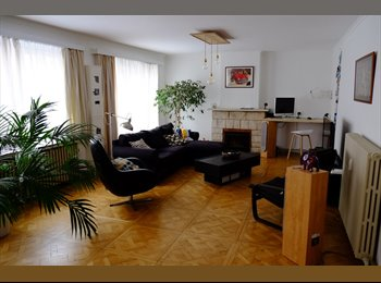 Appartager BE - Sous-location pour une chambre, Uccle-Ukkel - 450 € pm