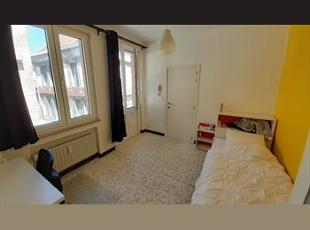 Appartager BE - Location kot (colocation), Tournai - 225 € pm