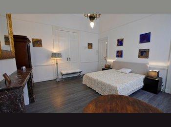 Appartager BE - Colocation de 1er choix, Ixelles-Elsene - 680 € pm
