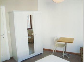 Appartager BE - ch.4.1. - 9 Jul. - Dans une Tres Belle Maison au Centre - Rue t'Kint, Bruxelles - 650 € pm
