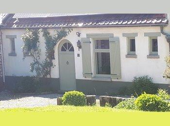 Appartager BE - Chambre à louer à  Braine le Château, Braine-l'Alleud - 500 € pm