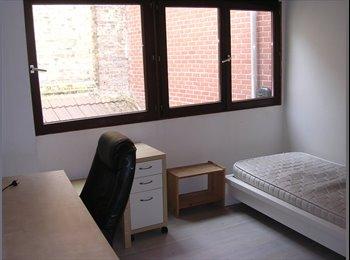 Appartager BE - Colocation pour étudiant ou jeune travailleur idéalement située, Namur - 380 € pm