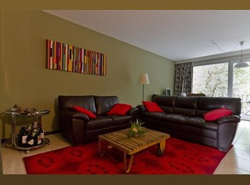 Appartager BE - Appartement - Forest / Vorst near to Rosas / P.A.R.T.S. / Audi / Brussels City Centre, Forest-Vorst - 560 € pm