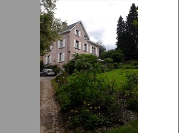 Appartager BE - student rooms in a nice villa in Linkebeek with a big garden - 1 left!, Beersel - 425 € pm