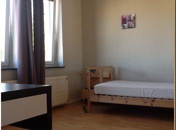 Appartager BE - Chambre étudiant meublée, Auderghem-Oudergem - 475 € pm