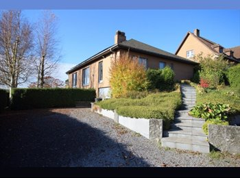 Appartager BE - Lumineuse villa, Seneffe - 400 € pm