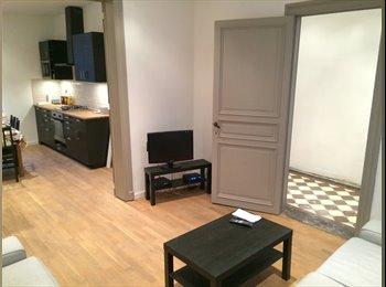 Appartager BE - Belle chambre à louer pour étudiants/stagiaires, Arlon - 410 € pm
