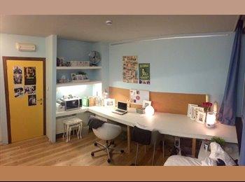 Appartager BE - chambre confortable et moderne dans le cœur du quartier étudiant, rue calme, Anvers - 320 € pm