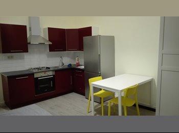 Appartager BE - appartement à louer 1 chambre 45m², Anderlecht - 750 € pm