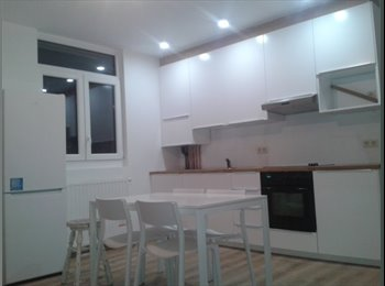 Appartager BE - Beautiful New Appartement available  Antwerp Centre, Anvers - 600 € pm