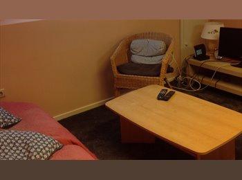 Appartager BE - Chambres à louer pour etudiants, Uccle-Ukkel - 520 € pm