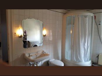 Appartager BE - chambre spacieuse dans une grande maison de ville, Charleroi - 450 € pm