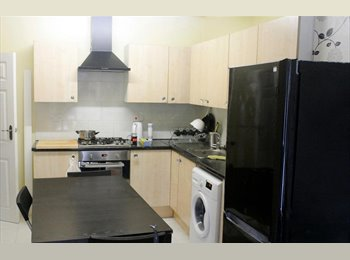 Appartager BE - Double room in luxury home, Ixelles-Elsene - 500 € pm