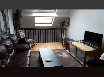Appartager BE - Chambre dans une belle maison a braine l'alleud, Braine-l'Alleud - 400 € pm