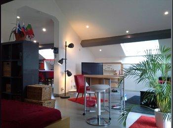 Appartager BE - Loft sur Liège/Herstal/Milmort, Oupeye - 690 € pm