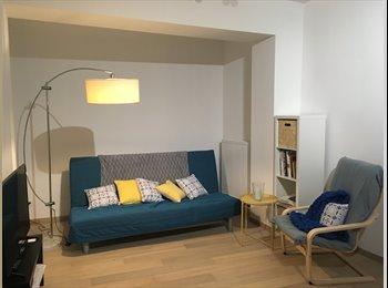 Appartager BE - Bel appartement en plein centre ville, Namur - 430 € pm