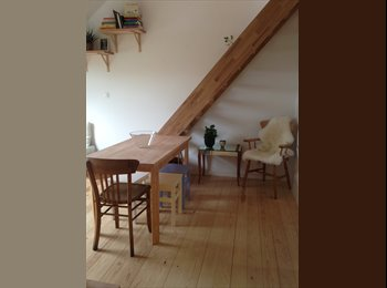 Appartager BE - Cosy furnished room , Saint Gilles Sint Gillis - 650 € pm