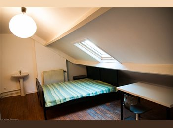 Appartager BE - Colocation Charleroi - 310€ +60€ charges, Charleroi - 310 € pm