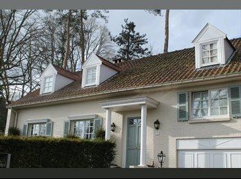 Appartager BE - ! Superbe maison en collocation à Lasne !, Lasne - 450 € pm