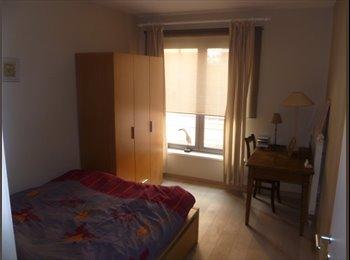 Appartager BE - Colocation dans le centre du centre de Louvain la Neuve, Louvain-la-Neuve - 450 € pm