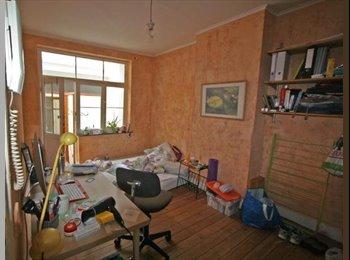 Appartager BE - Charmante maison au cœur de Boitsfort, Watermael Boitsfort - Watermaal Bosvoorde - 500 € pm