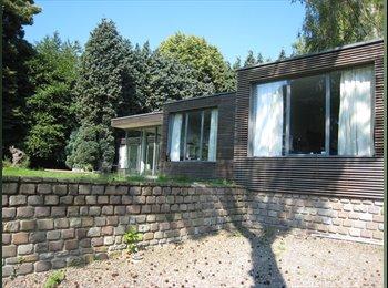 Appartager BE - Colocation dans maison de prestige à Vottem avec parc et  piscine., Liège - 680 € pm