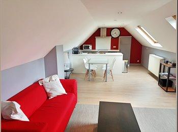 Appartager BE - Appartement meublé  Rosières RIXENSART, Rixensart - 750 € pm