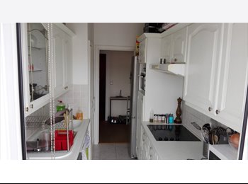 Appartager BE - Recherche locataires pour un superbe appartement à Woluwe St Lambert, Woluwe Saint Lambert - Sint Lambrechts Woluwe - 865 € pm
