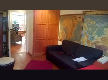 Appartager BE - Room available in the heart of Antwerp, Anvers - 495 € pm