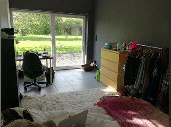 Appartager BE - Chambre à louer dans une maison avec jardin , Chaudfontaine - 327 € pm