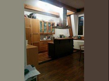 Appartager BE - 2 Chambres se libèrent dans un appart Bruxelles Centre à partir de juillet!, Molenbeek Saint Jean - Sint Jans Molenbeek - 408 € pm