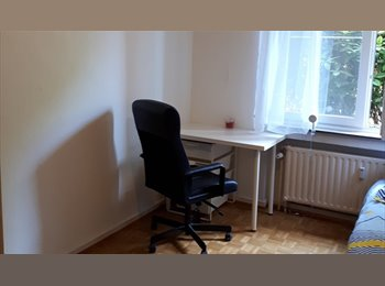 Appartager BE - CHEAP ROOM STUDENT ULB, Etterbeek - 470 € pm