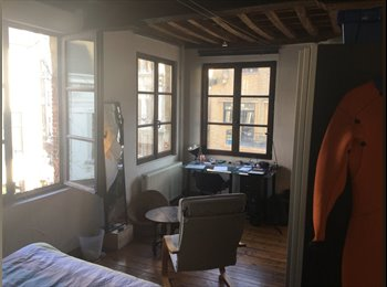 Appartager BE - Room to rent in shared flat, Anvers - 450 € pm